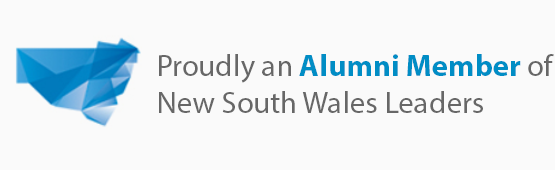 Alumni Member of New South Wales Leaders