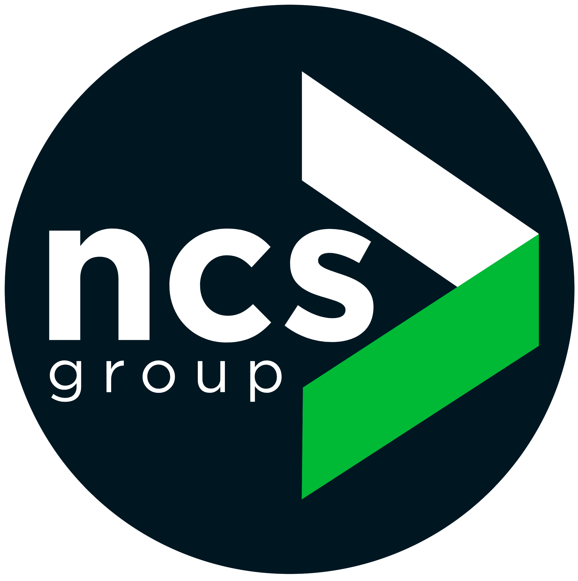 NCS Group Logo